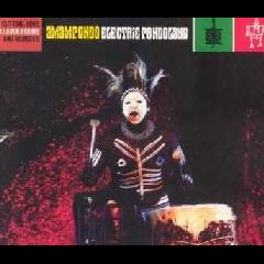 AMAMPONDO - Electric Pondo Land (CD)