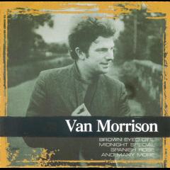 Morrison Van - Collections (CD)
