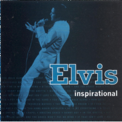 Presley Elvis - Elvis Inspirational (CD)