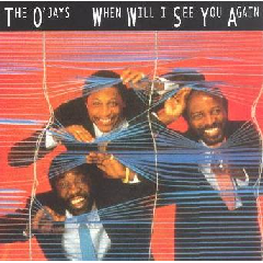 O'jays - When Will I See You Again? (CD)