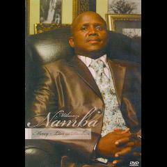 Namba Mthunzi - Mercy - Live In Durban (DVD)