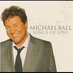 Ball Michael - Songs Of Love (CD)