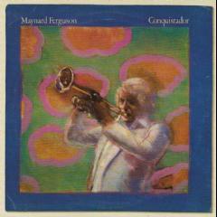 Maynard Ferguson - Conquistador (CD)