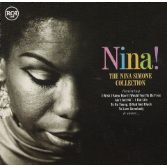 Simone, Nina - The Nina Simone Collection (CD)