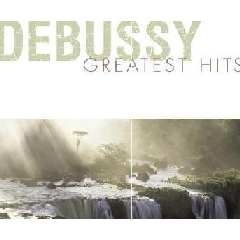Debussy Greatest Hits - Various Artists (CD)