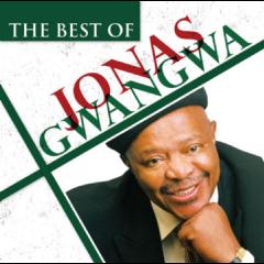 Gwangwa Jonas - Best Of Jonas Gwanga (CD)
