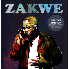 Zakwe - Zakwe [Deluxe Edition] (CD + DVD)
