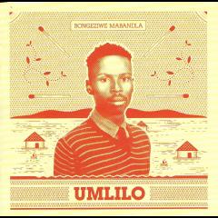 Mabandla Bongeziwe - Umlilo (CD)