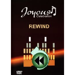 Joyous Celebration - Rewind (DVD)