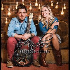 Anders - Liefdesverhale (CD)