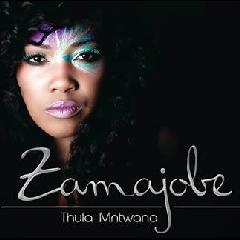 Zamajobe - Thula Mntwana (CD)
