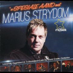 Strydom, Marius - 'n Spesiale Aand Met Marius Strydom (CD)