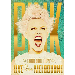 Pink - The Truth About Love Tour - Live From Melbourne (DVD)