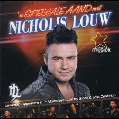 Louw Nicholis - 'n Spesiale Aand Met Nicholis Louw (CD)