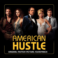 Original Soundtrack - American Hustler (CD)