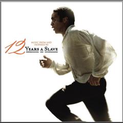 Original Soundtrack - 12 Years A Slave (CD)