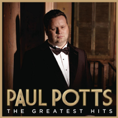 Potts Paul - Greatest Hits (CD)