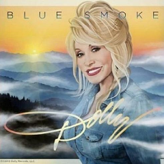 Parton Dolly - Blue Smoke (CD)