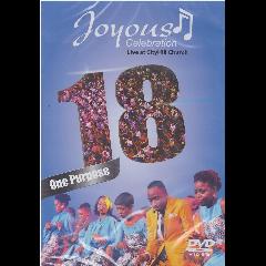 Joyous Celebration - Vol 18 - One Purpose (DVD)