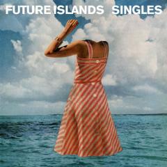 Future Islands - Singles (CD)