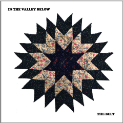 In The Valley Below - The Belt (CD)