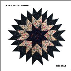 In The Valley Below - The Belt (CD)