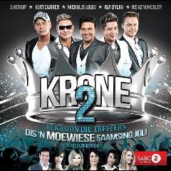 Krone - Krone 2 (CD)