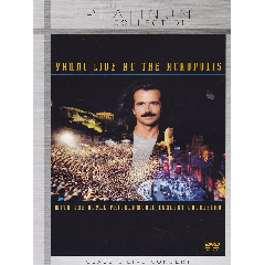 Yanni - Live At The Acropolis [Platinum Collection] (DVD)