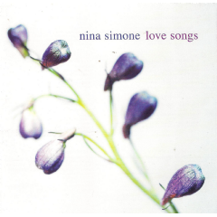 Simone Nina - Love Songs (CD)