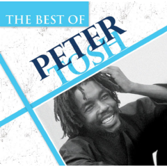 Tosh Peter - Best Of Peter Tosh (CD)