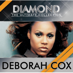 Cox Deborah - Diamond: The Ultimate Collection (CD)
