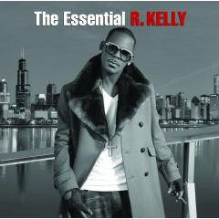 Kelly R - The Essential R.Kelly [Edited Version] (CD)