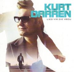 Darren Kurt - Lied Vir Die Vrou (CD)