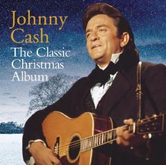 Cash Johnny - The Classic Christmas Album (CD)