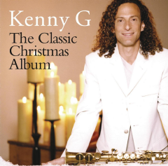 Kenny G - The Classic Christmas Album (CD)