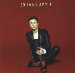Apple Johnny - Apple Johnny (CD)
