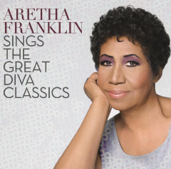 Franklin Aretha - Sings The Great Diva Classics (CD)