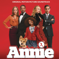 Annie - Various Artists (CD)