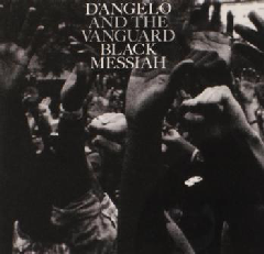 D'angelo And The Vanguard - Black Messiah (CD)