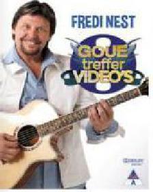 Fredi Nest - Goue Treffers Videos (DVD)
