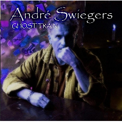 Swiegers, Andre - Ghost Train (CD)