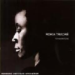 Rokia Traore - Tchamanche (CD)