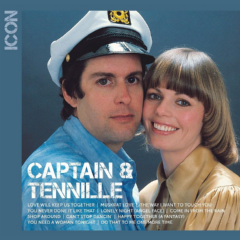 Captain & Tennille - Icon (CD)