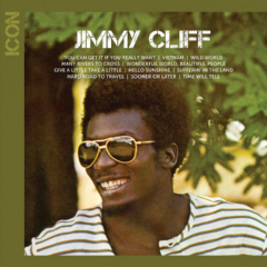 Cliff, Jimmy - Icon (CD)