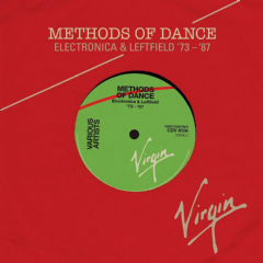 Methods Of Dance - Various Artists (CD)