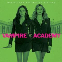Vampire Academy - Vampire Academy (CD)