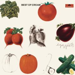 Best of Cream - (Import Vinyl Record)