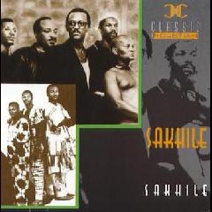Sakhile - Sakhile (CD)