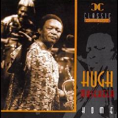 Hugh Masekela - Home (CD)