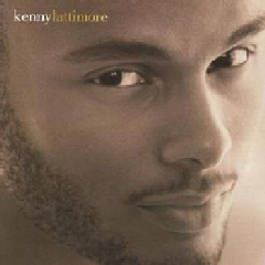 Kenny Lattimore - Kenny Lattimore (CD)